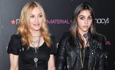 Dochter van Madonna wordt het gezicht van Marc Jacobs