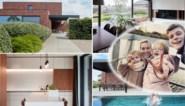 Van de akoestiek tot de dakpatio met douche: het huis van Raf en Danielle draait om functionaliteit