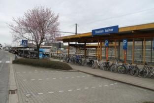 Openingsuren stationsloket verminderen