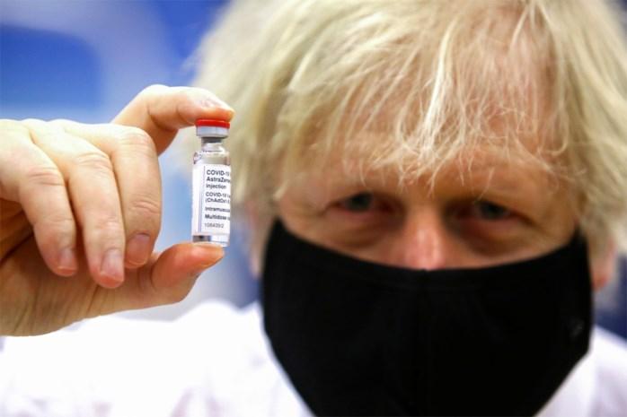 Farmaceut AstraZeneca in verlegenheid gebracht door uitgelekt contract met Britse overheid