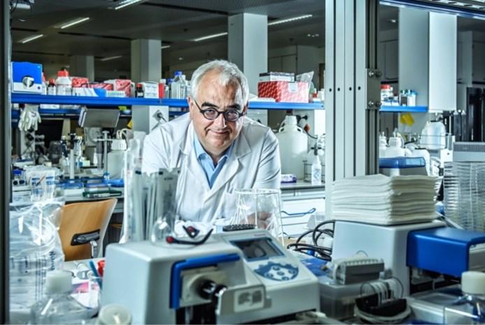 Paul Stoffels, de Vlaming die een half miljard coronavaccins naar Afrika stuurt en bij Trump op de koffie mocht