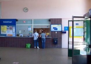NMBS sluit stationsloket op zondag en dat ziet stadsbestuur niet zitten