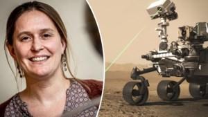 """Geoloog Vinciane Debaille is de enige Belg die meewerkt aan NASA-missie: """"Zoeken naar leven op Mars, dat voelt bijna onwerkelijk"""""""