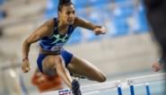 """Eerste competitie voor olympisch kampioene Nafi Thiam sinds een jaar: """"Dit geeft hoop. Weer wedstrijden mogen doen, is een privilege"""""""