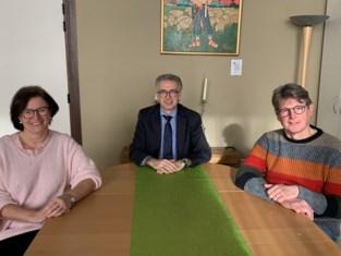 Nieuwe directeurs voor basisschool Het Groene Lilare
