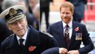 Harry gaat in zelfisolatie: prins wil snel terug kunnen keren naar Verenigd Koninkrijk als er iets zou gebeuren met opa Philip