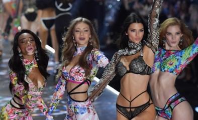 Opnieuw badmode van Victoria's Secret in de winkels