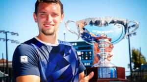 MONEYTIME. Eindwinnaar Joachim Gérard verdient 50 (!) keer minder op de Australian Open dan Djokovic en co: wij maken zijn rekening