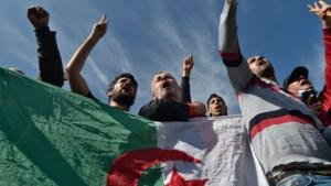 Algerije laat eerste politieke gevangenen vrij na presidentiële gratie