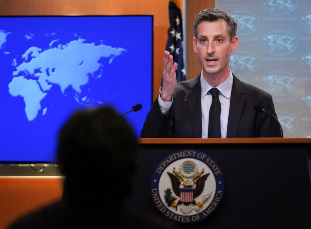 Nucleaire deal: VS nemen Europese uitnodiging aan om gesprekken met Iran op te starten