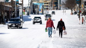 """Vlamingen getuigen over extreem weer in Texas: """"Door de kou is het in onze huizen onhoudbaar geworden"""""""