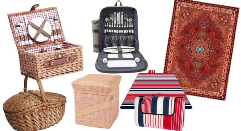 Daar komt de zon: tips voor een gezellige picknick