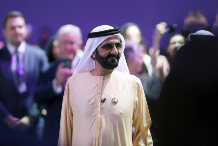 """Koninklijke familie Dubai reageert op vragen rond 'gegijzelde' prinses Latifa: """"Prinses wordt goed verzorgd"""""""