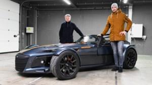 Van Parijs tot… Zandhoven: Tom Boonen gaat nu ook een exclusief Nederlands automerk verkopen