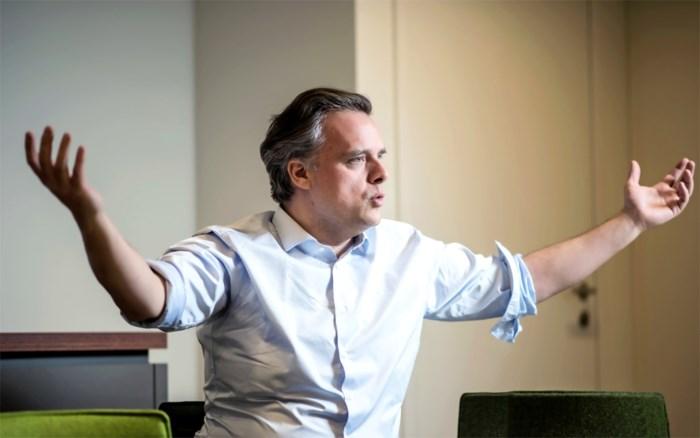 """Philippe De Backer na zijn politieke afscheid: """"Ons apparaat draait zo slecht dat we het wel moeten hervormen"""""""