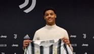 Juventus gelooft in jonge Belg: contract van jeugdinternational Koni De Winter met drie jaar verlengd