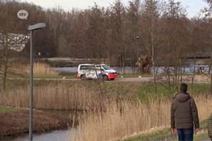 Politie en stewards houden oogje in het zeil tijdens eerste lenteweekend