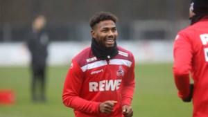 """Emmanuel Dennis spreekt voor het eerst sinds zijn uitleenbeurt aan FC Köln: """"Ik ben niet tevreden over mezelf"""""""