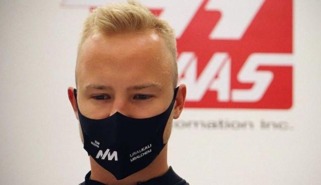 """Teambaas kritisch op F1-nieuwkomer: """"Je kan van een koe geen tijger maken"""""""