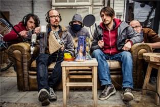 """Buurtbar Plan-B lanceert Radio Titanik: """"Gratis, maar trakteer ons middels een gift op een virtueel koffietje"""""""