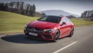 Mercedes-Benz roept ook in België wagens terug door problemen met noodoproepsysteem
