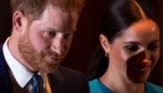 Prins Harry en Meghan Markle verliezen laatste koninklijke titels