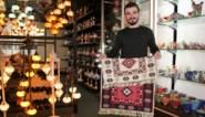 Jonge ondernemer opent ijssalon, verlichtingswinkel én hotel in één pand