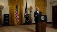 """Biden: Amerika is """"terug"""""""