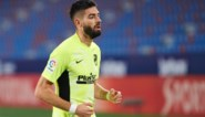 Geen Champions League? Yannick Carrasco is out met spierblessure in linkerbeen
