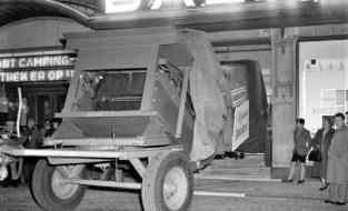 Gezocht: oude foto's en sterke verhalen over verdwenen winkels in Antwerpen