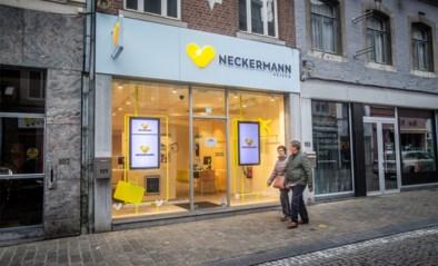 Faillissement (even?) afgewend: Neckermann vraagt bescherming tegen schuldeisers