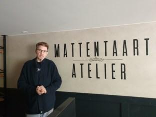 """Bakker Peter (52) opent mattentaartenatelier op iconische locatie: """"Ik ben in de mattentaarten geboren"""""""