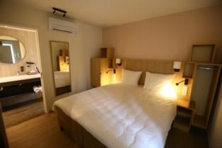 Bezoekers Terhills Resort slapen in Limburgse bedden