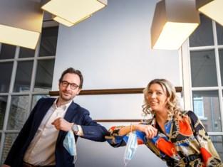Elke De Backer is Limburgse starter van het jaar met bedrijfje Talent & Pasion