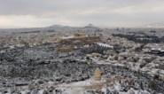 Duizenden gezinnen nog altijd zonder stroom na winterprik in Griekenland: regering krijgt kritiek