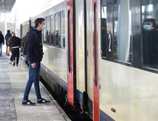 Gemeenten vragen uitbreiding spoorlijn 19 naar Nederland