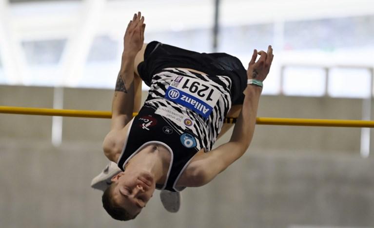Eline Berings strandt in BK atletiek op twee honderdsten van EK-limiet, 16-jarige Merel Maes maakt indruk