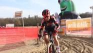 Logische winst voor Denise Betsema in Ethias Cross Sint-Niklaas