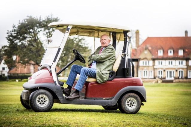 Waarnemend burgemeester Piet De Groote zal Leopold Lippens opvolgen als burgemeester van Knokke-Heist