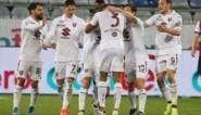 Drie spelers van Italiaanse eersteklasser in isolatie na corona-uitbraak