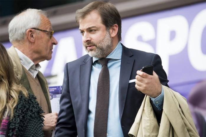 Topmakelaar had Herman Van Holsbeeck niet nodig om zijn zaakjes te regelen: hoe Anderlecht het speeltje van Mogi Bayat werd