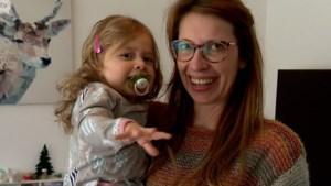 Baby Pia kan in september naar een gewone school