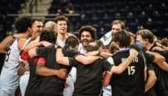 """Belgian Lions zijn na winst tegen Denemarken zeker van 5de EK op een rij: """"Schitterend voor Belgisch basketbal"""""""