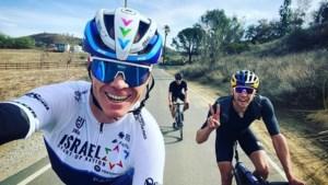 De herstart van Pogacar, eerste keer buiten Europa en Van der Poel als lead-out: alles wat u moet weten over de UAE Tour