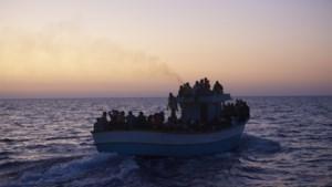 Libische kustwacht onderschept bijna helft van alle bootmigranten