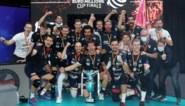 """Mathijs Desmet wint ook zijn vierde bekerfinale: """"Mijn eerste échte trofee, want ditmaal was ik mee beslissend"""""""
