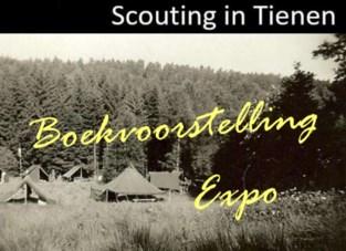 Honderd jaar scouting te boek tegen het najaar