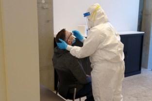 Besmettingscijfer in Kempen kent plots explosieve groei