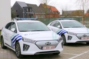 Politie flitst 74 snelheidsovertreders in Bosdreef