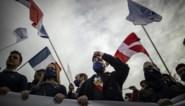 Dries Van Langenhove negeert reisverbod voor extreemrechtse betoging in Parijs